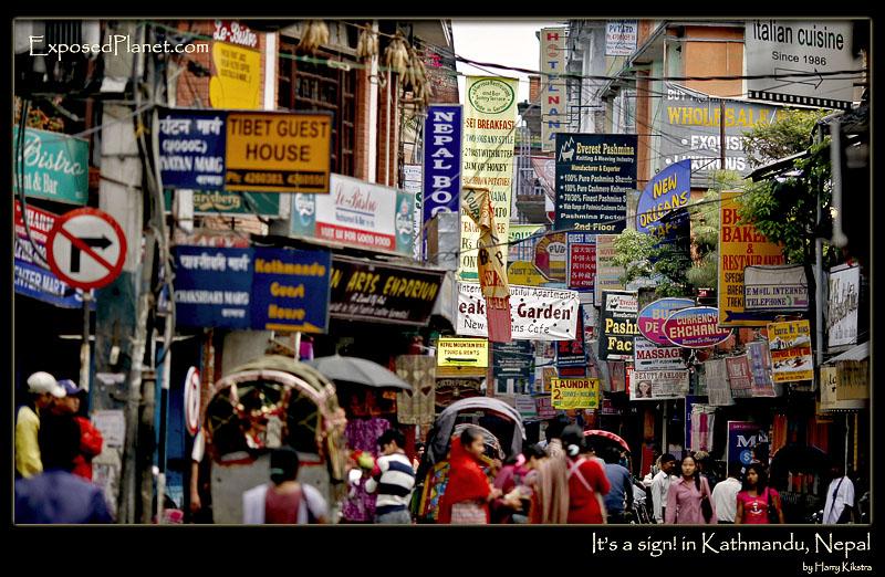 New Orleans Cafe, Kathmandu, Nepal - New Orleans Cafe in Thamel,...